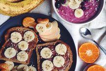 #breakfastgoals