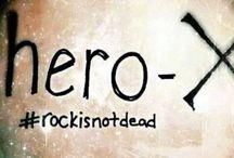 Hero X