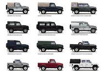 Defender / Land Rover