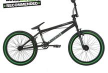 Our BMX Bikes