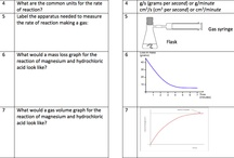 OCR GCSE Science Revision