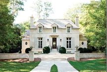 Dream Home / by Molly Wike