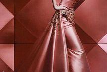 Dior ad campaign FW 2007