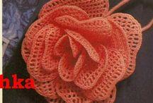 Figuras a Crochet