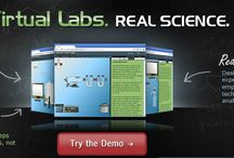 Online Labs / by Melissa Hicks