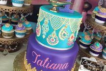 Liyana's Crown Birthday