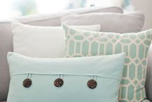 Cushions for furniture