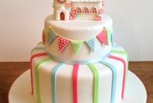 delish. cakes