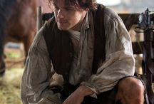 Outlander Obsession / For fans of the Starz show and D. Gabaldon's amazing books.
