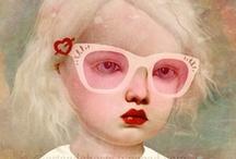 MY FAVORITE ART / by Nadine Steklenski