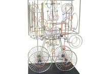 Cool Kinetic Sculptures