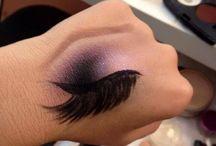 Krása makeup