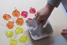 Art & Crafts Kids