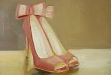 Janit Hill & shoes