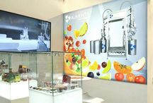 Interpack - Newpack Alimenta Group / Act Events Allestimenti fieristici Exhibition stand display