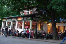 Paris Gastronomie : Faim de Buttes Chaumont