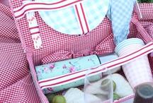 Picnic baskets and Ideas / by Lesa - Reviews