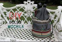 Vídeos Mochilas