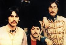 Love love Love The Beatles! / by Kay Turner