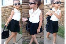 Fashion kids / Mode