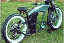 Просто велосипед ...