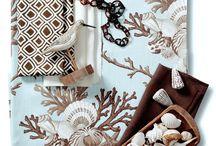 Paint  Walls & Fabric