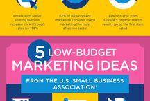 Small Biz Infographics