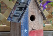 tx bird houses
