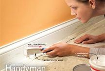 Home Repairs and Painting