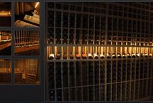 Wine Geek - Custom Wine Cellars Orange County  / Coastal Custom Wine Cellars California has completed another custom wine cellars Orange County wine cellar project. The photos on this board will show you how the project went through and the successful outcome.