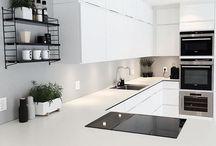 Gorgeous kitchens