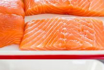 salmon addict
