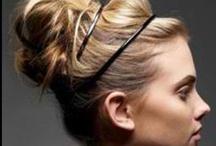 hair ~ sophie / by Laura Bagozzi