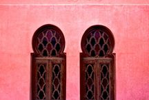 Morocco / Inspiration before my upcoming trip to Morocco in January