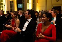 The Best Awards Evening Venues