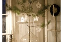 Christmas decorating ideas / by Jeri Person