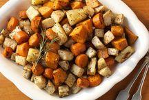 BBQ Vegetable Recipes