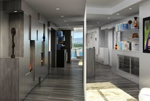 LNG Interior Renders / Featuring just some of our renderings - visit us at www.lngstudios.com