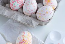 Easter  / by Blog da Carlota *