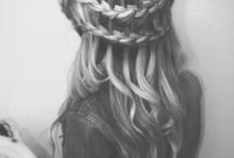 Ongle et cheveux
