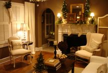 Holiday Decorating ideas / by Katie K