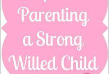 Parenting 101 / by Cara Jones
