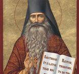 ST Serafim av sarov