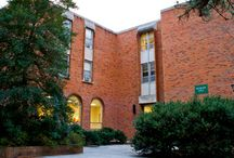 Living on Campus / by William and Mary First Year Experience