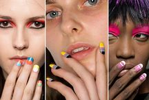 Nail Trends FW 16/17