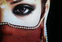 Bohemian Chic - Gypsy - Ethnik / Decoration