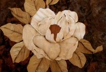 Taraceas y Marqueteria
