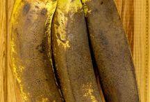Alles mit Bananen