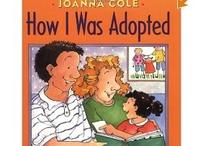 Adoption / by Tiffany Cross