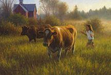 farming farmed